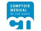 logo comptoir medical