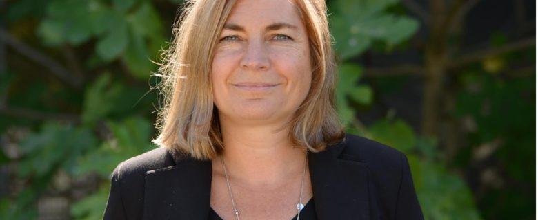 Nomination d'Agnès Pichon au poste de Directrice de Campus IGS Alternance