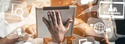 Les outils numériques : le HUB
